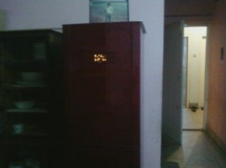 LG FRIDGE (Almost Brand New)