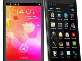 Android Smart Phone with Jelly Bean Version