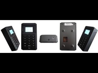 RFID Access Control