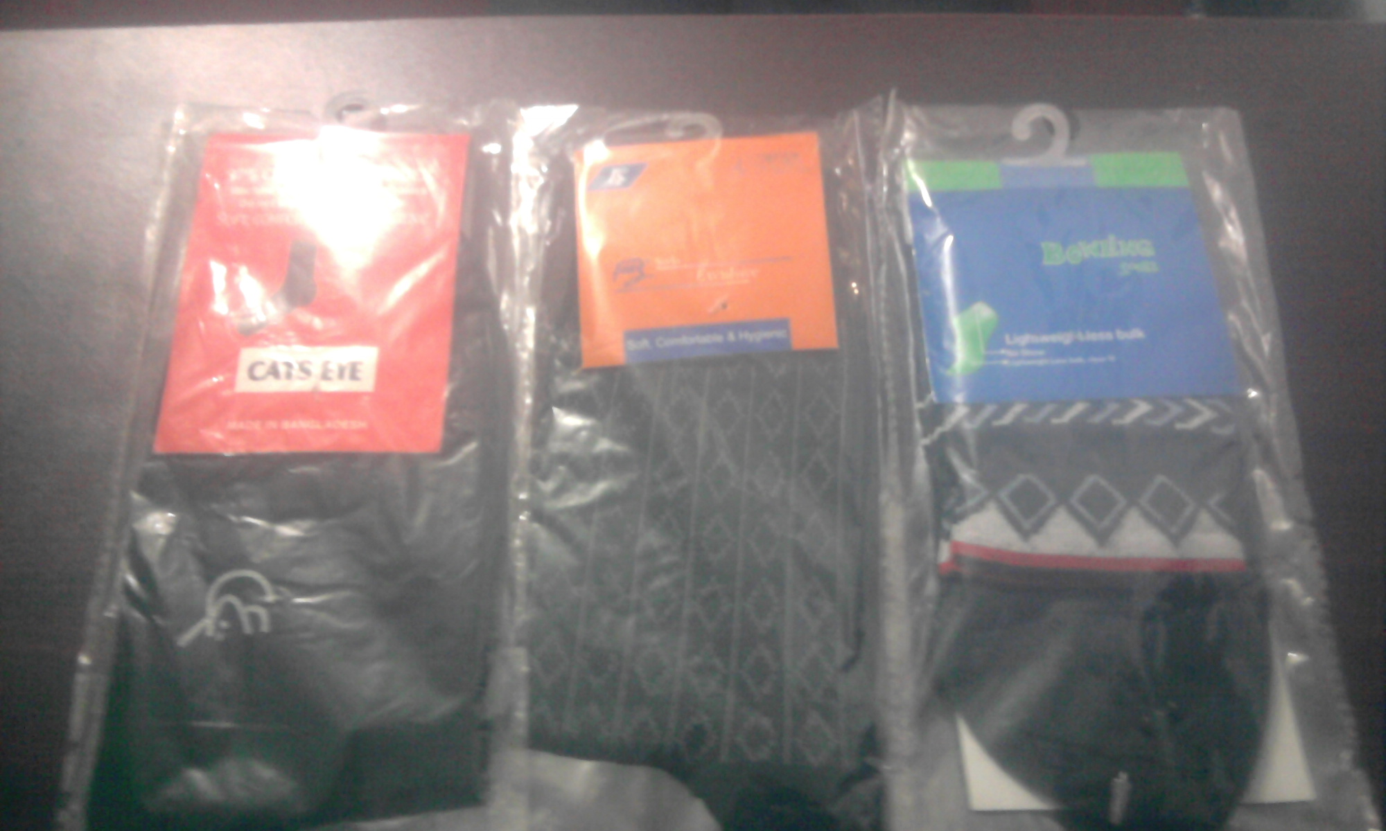 Different Colur Socks Nice and stylice nice Brand also | ClickBD large image 0
