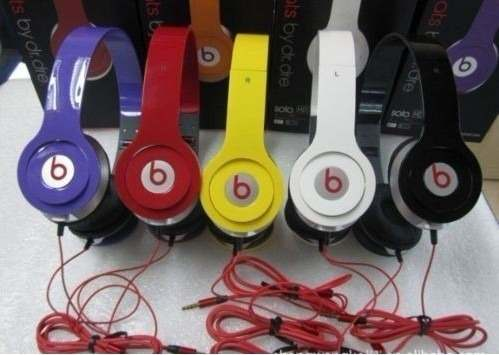 Beats By Dr Dre Solo Hd Headphones Brand New Cheap Clickbd