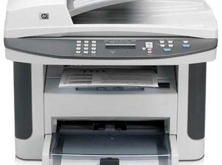 HP Laserjet M1522n Printer Copyer Scanner