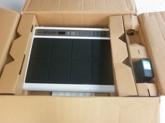 New Roland SPD-20. Call Me for Price 01819424222.