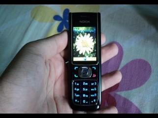 Nokia 6088 CDMA with Citycell RIM Brand New No Scratch