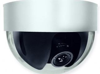 AVN222 - AVTECH H.264 Indoor IP Network Color Dome Camera