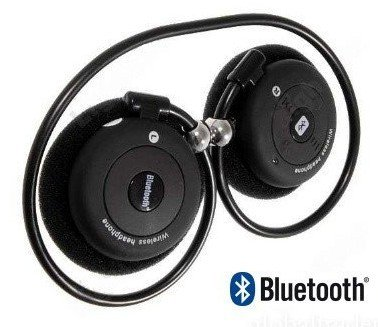 evere bluetooth stereo headphones clickbd. Black Bedroom Furniture Sets. Home Design Ideas