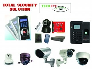 CCTV System Solutions for Your Residential Home Office Ind.