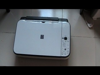 Almost new Cannon multi function Printer MP276 for sale