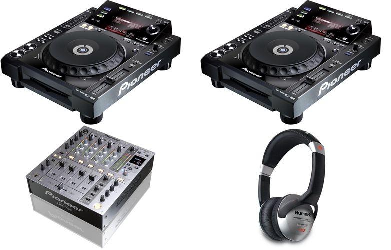 DJ PLYER MIXER | ClickBD large image 0