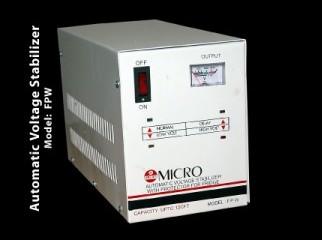 MICRO Automatic Voltage Stablizer For Fridge