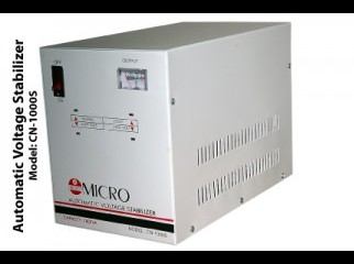 MICRO Automatic Voltage Stablizer For Computer