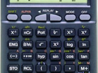 Casio fx-82 TL S-V.P.A.M Scientific Calculator