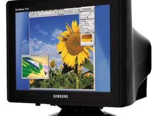 Samsung CRT Monitor SyncMaster 793MG