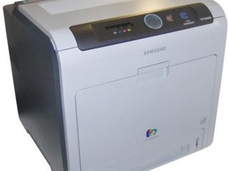 Samsung CLP-620ND Color Laser Printer