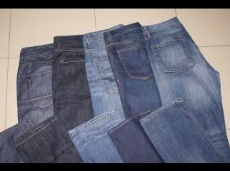 Export Quality Denim pants
