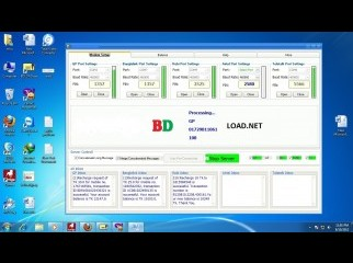 AUTO FLEXILOAD SOFTWARE FOR BANGLADESH flexiload software