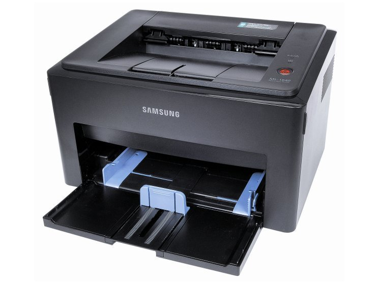 USED SAMSUNG ML1640 laser printer CALL 01613585960  | ClickBD large image 0