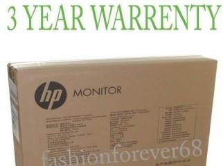 HP 18.5 HD monitor 3 years warranty 8801676881198