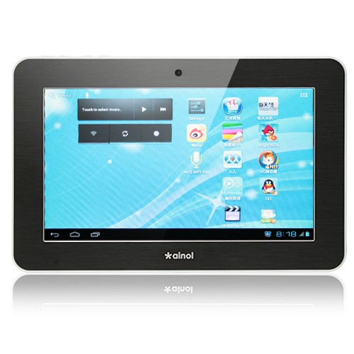 TORNADOS Tablet PC Lowest Price in Bangladesh