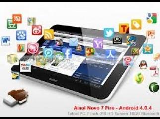 Ainol Novo 7 Fire
