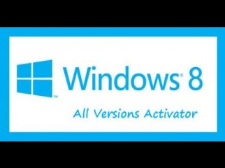 All Windows 8 activator