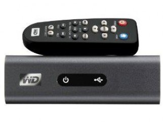 WD 1080p Media TV LIVE