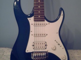Urgent sell Ibanez Gio lead guitar