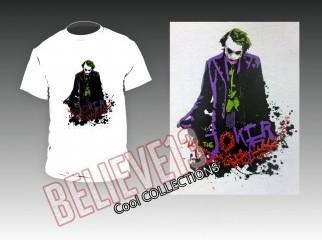 Believe13 Joker T-shirt
