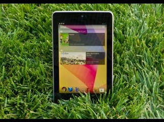 Google Nexus 7 First Time In Bangladesh By LEGENDARY
