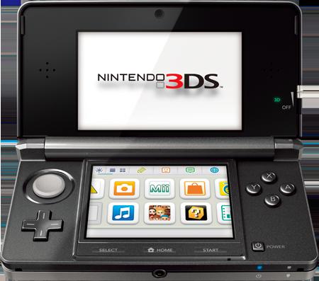 Nintendo 3DS | ClickBD large image 0