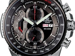 Casio Edifice 558D-EF 550D-EF 539D