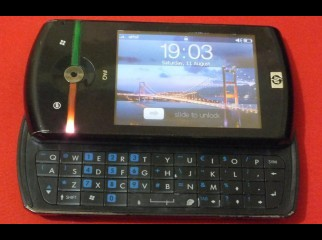 hp iPAQ Data Messenger Windows Mobile Urgent Sell