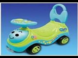 Musical Wheel Car