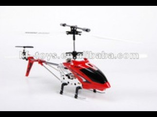 3.5 CHANNEL R C HELICOPTER Ready to Fly