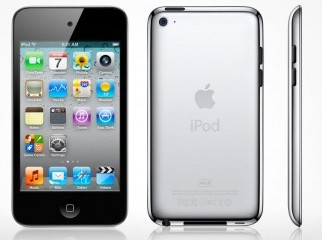 APPLE IPOD 4th generation made in usa .....