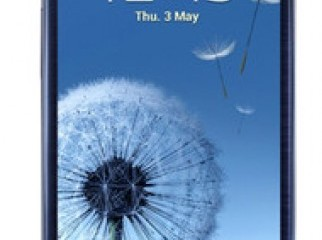 Samsung Galaxy S III GT-I9300 - 16 GB - Pebble Blue (Unlocke