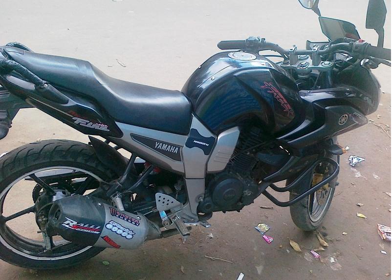 Yamaha Enticer For Sale In Bangladesh