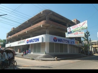 COMMERCIAL FLOOR FOR SELL OR RENT IN MOULVIBAZAR