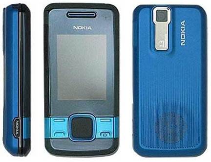Nokia 7100-s | ClickBD large image 0