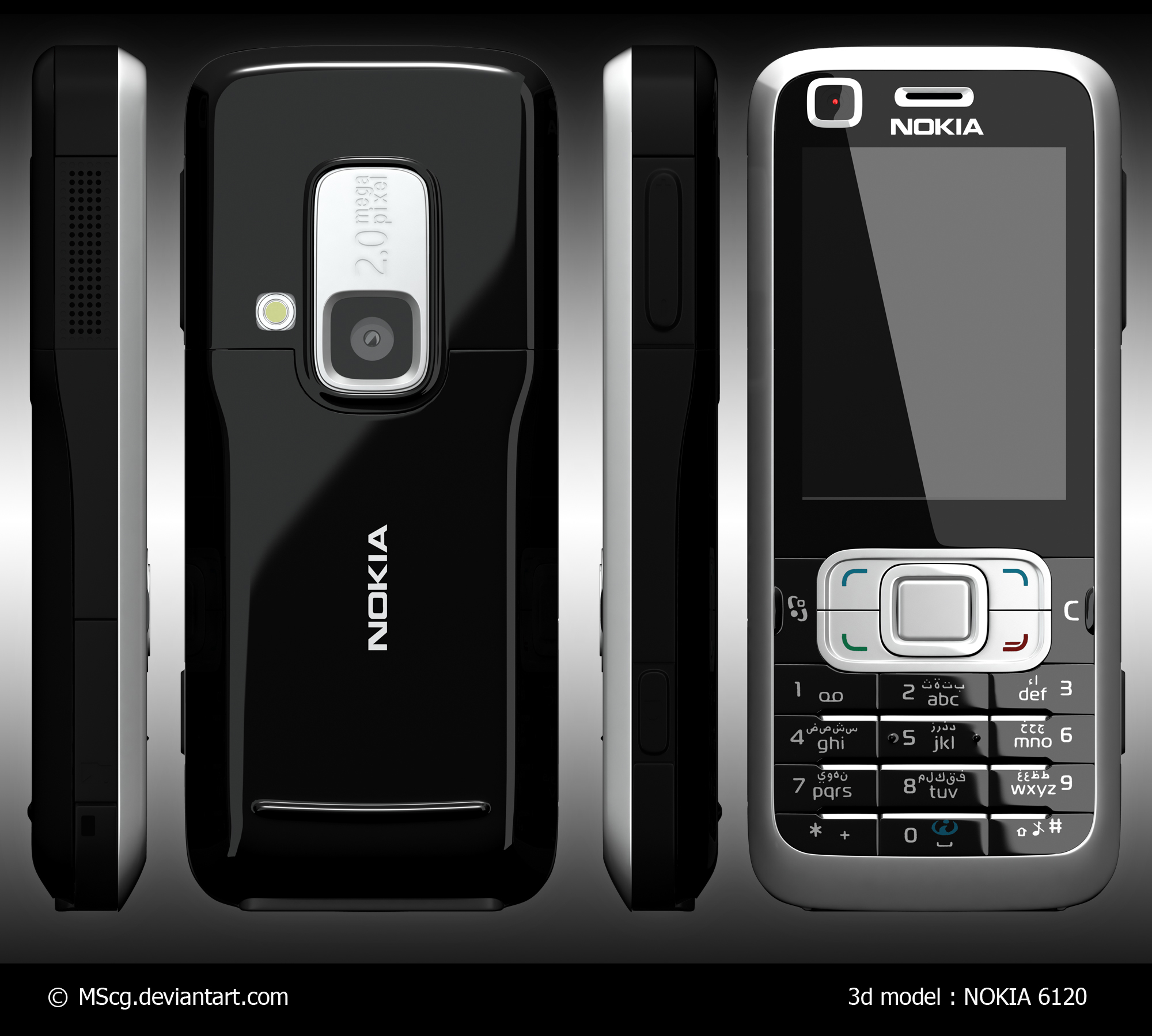 Download android firmware APK for Nokia 6120c firmware ...