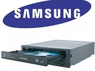 Samsung DVD Writer Model SH- S223F