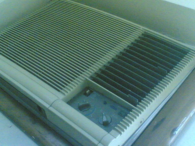 Air conditioner ac carrier window 1 5 ton clickbd for Window 0 5 ton ac