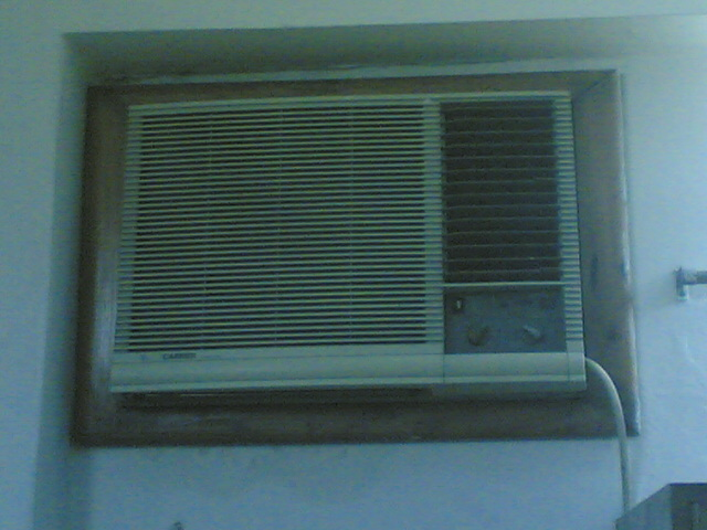 carrier window air conditioner. Air Conditioner AC Carrier Window 1.5 Ton | ClickBD Large Image 1 C