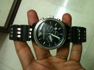 Armani AR0507 WATCH
