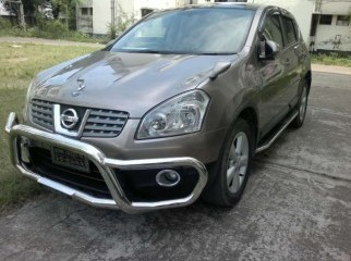 Nissan Dualis. 2012 registration. just like new.self driven