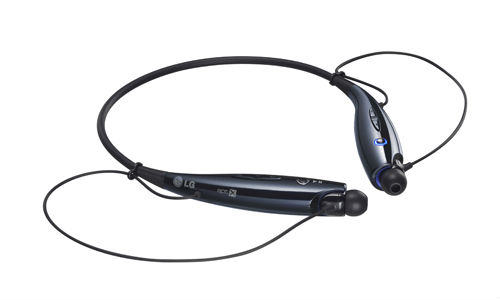 For Sale LG TONE Bluetooth Stereo Headset HBS 730 | ClickBD large image 0