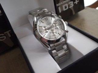 OMEGA Seamaster CHRONO - MOON EDITION - Bought from USA