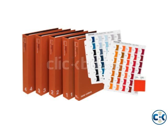 PANTONE Cotton Swatch Files TCX FFC123 | ClickBD large image 0