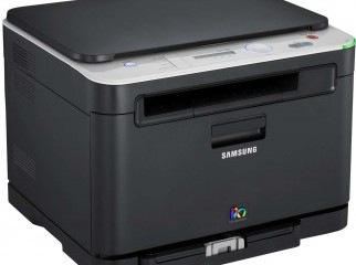 Samsung CLX-3186FN 4-in-1 Color Laser Printer