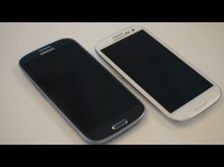 Samsung Galaxy S3 Black (Best Quality, Cheapest Price)